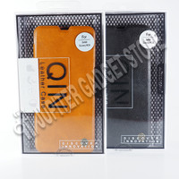Samsung Galaxy M30 Nillkin Qin Leather Flip Case - Original