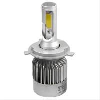 Lampu Mobil LED H4 2 COB 2PCS Best deals
