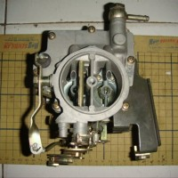 KARBURATOR MITSUBISHI T120 OLD 4G41 1970 - 1982 Best deals