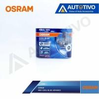 New Alphard LED Osram Head Lamp High Beam Cool Blue HB3 Best deals