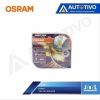 Osram Fog Breaker HB4 Halogen New Packaging Best deals