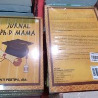 Jurnal Ph.D. Mama by Kanti Pertiwi, dkk Jurnal Phd Mama