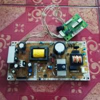 MB - Mainboard PSU - REGULATOR + Inverter TV LCD LED FUJITEC 29LE1CFH