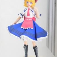 Special Figure Alice Margatroid (16cm)