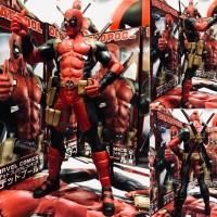Limited Premium Figure Deadpool (20cm)