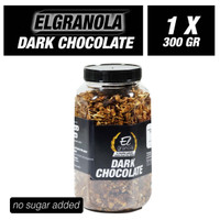 El Granola Dark Choco / Healthy Snack / Sereal