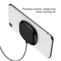 Baseus Suction Cup Wireless Charger - WXXP-01