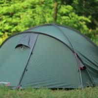 Tenda Hannah 4person