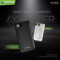Hippo Power Bank Hiro 12000 mAh
