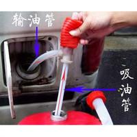 Pompa Air Pompa Bensin Pompa Minyak Serbaguna Plastik Pompa Mobil