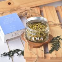TEMA Serenity Tea Jar 60 Gr