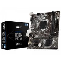 MSI H310M PRO-VH (LGA1151, H310, DDR4) CoffeeLake