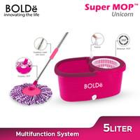 BOLDe Super Mop Unicorn