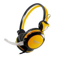 REXUS Gaming Headset RX-995 - Yellow