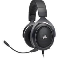 CORSAIR HS50 Stereo Gaming Headset [CA-9011170-EU] - Carbon