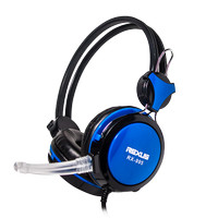 REXUS Gaming Headset RX-995 - Blue