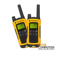 """Walkie Talkie Motorola TLKR-T80 """"Extreme"""" Original Garansi Resmi"""