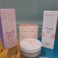 Paket hemat emina daily makeup
