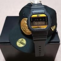 JAM TANGAN PRIA CASIO G-SHOCK DW-5600NE-1D NEW ERA ORIGINAL BERGARANSI