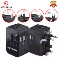 JOYSEUS International Universal All in One Travel Charger - CL0001