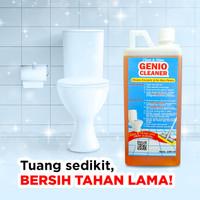 ORIGINAL!!! GENIO CLEANER SUPER POWER