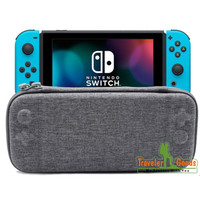 Pouch Travel Bag Nintendo Switch Case Gray Sport Edition