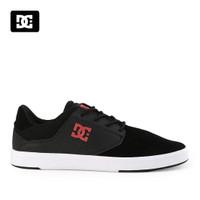 Sepatu DC Plaza Tc Sneakers Kasual pria Multi Original