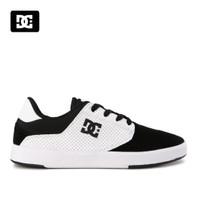 Sepatu DC Plaza Tc Sneakers Kasual pria white Original