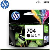 HP CARTRIDGE 704 BLACK