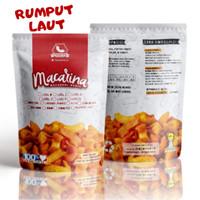 Macarina (Macaroni Nagih) Exsclusive Rasa Rump.Laut Cemilan/Snack Hitz