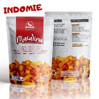 Macarina (Macaroni Nagih) Exsclusive Rasa Indomie Cemilan/Snack Hitz