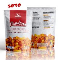 Macarina (Macaroni Nagih) Exsclusive Rasa Soto Cemilan/Snack Hitz