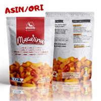 Macarina (Macaroni Nagih) Exsclusive Rasa Asin/Ori Cemilan/Snack Hitz