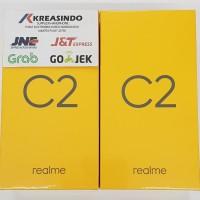 Realme C2 3 32 Ram 3gb Rom 32gb Garansi Resmi by Oppo
