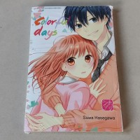 Komik Colorful Days (Serial Cantik)