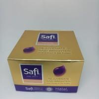 safi age defy radiant day emulsion