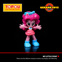 Mainan Ponnyville My Little Pony Equestria Girl Set Pinki Pie MURAH BA