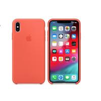 "Silicone Case iPhone XR 6.1"" Silicon Case Original Silicon By Apple"