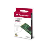 Transcend MTS820 120GB M.2 SATA-III SSD