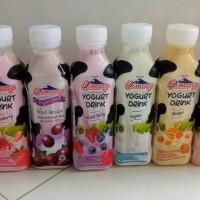 Promo Cimory Yogurt (Khusus Grosir)
