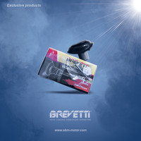 Karet Vakum Brevetti Beat & Mio Soul