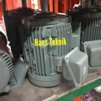 Dinamo Kompresor 3 HP Hitachi Engine Pengerak Pompa 3 PK Original
