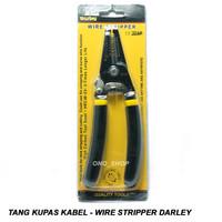 Tang Kupas Kabel - Wire Stripper Darley - 13-014