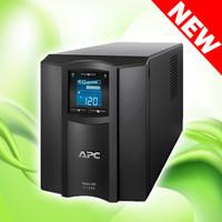 APC SMC1500iC Smart Connect UPS Tower 1500VA 900watt LCD