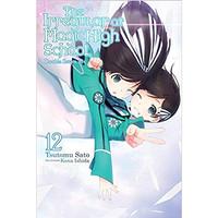 The Irregular at Magic High School, Vol. 12 (LN): Double Seven Arc