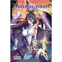 Divine Raiment Magical Girl Howling Moon, Vol. 1