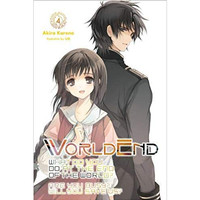 WorldEnd: What Do You Do at the End of the World? Are You Busy? vol 4