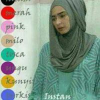 Jilbab Instant Jilbab Nazwa Instan Hijab Instan Kerudung