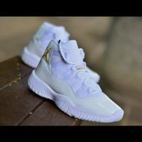 Sepatu Sneakers Nike Jordan Basket Running Man