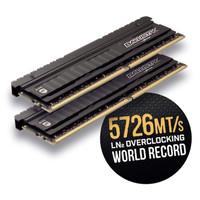 Crucial Ballistix Elite 16GB Kit DDR4 2x8GB 3600Mhz - Gaming Memory